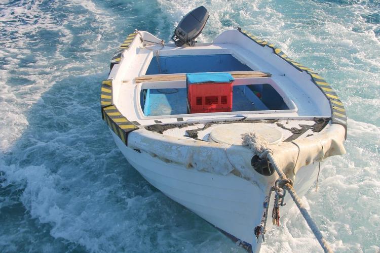 СК организовал проверку по факту пропажи рыбаков в Приморье