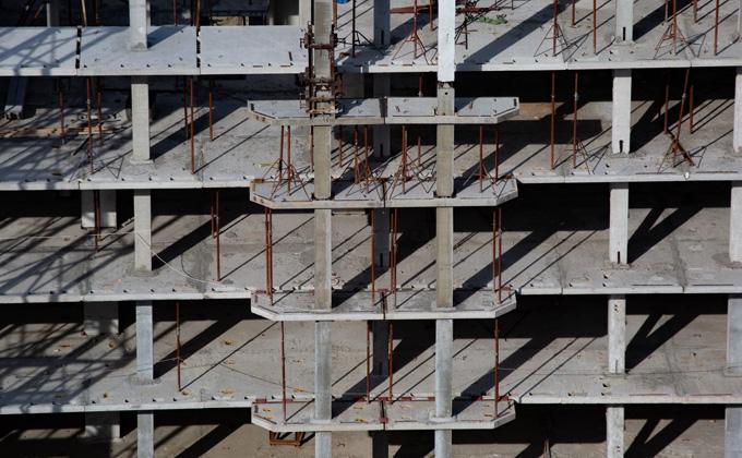 Снос бараков и строительство высоток соберут под одной крышей
