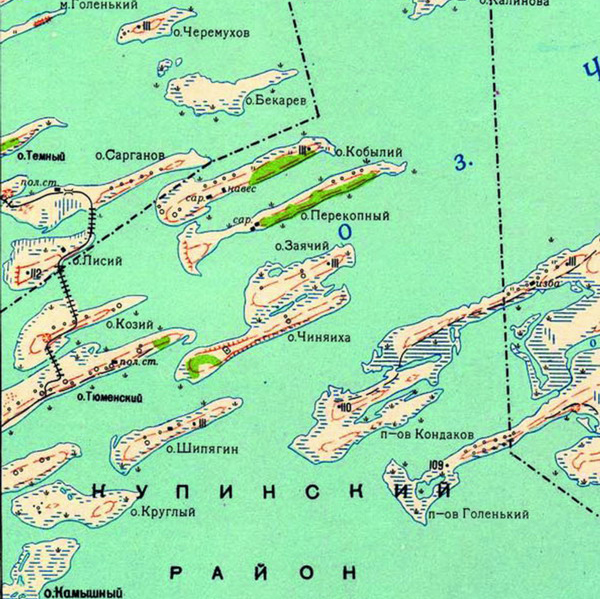 Русалки и озерный народец – загадка глиняных игрушек Чиняевского острова