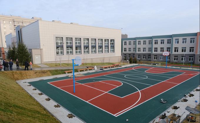 Новая школа будет построена в Кольцово в 2020 году