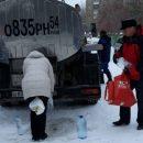 Вторые сутки без воды обходятся жители Станиславского жилмассива