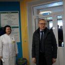Детская поликлиника №2 Бердска изменилась до неузнаваемости