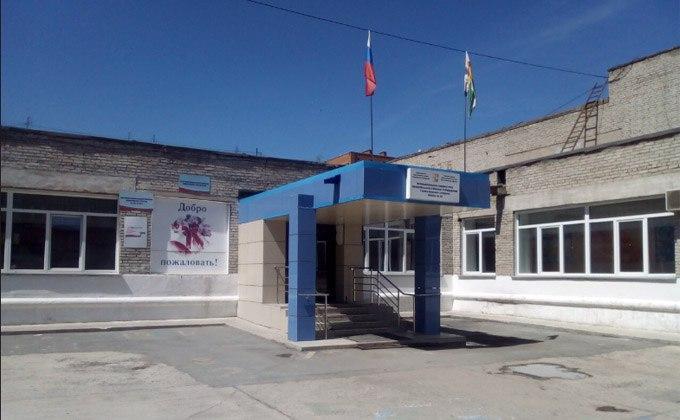 Охранники получают больше учителей в школе под Новосибирском