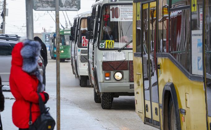 Проезд в транспорте подорожает с 8 декабря в Новосибирске