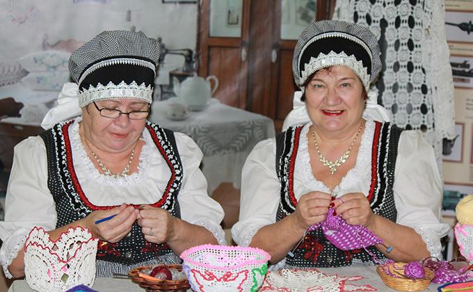 Районы области представили туристические проекты на «Дне Сибири» в Куйбышеве