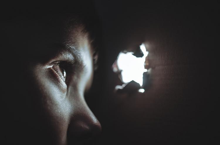 «Становится страшно»: В Приморье запечатлели редкое явление