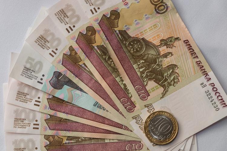 Озвучен прогноз по курсу рубля на ноябрь