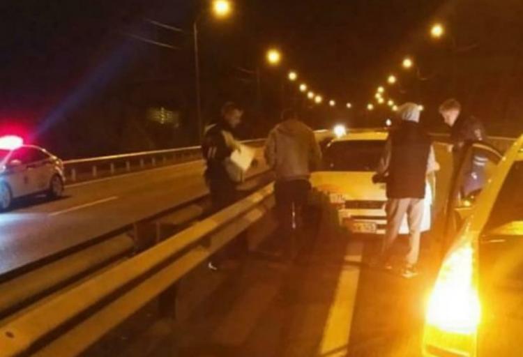 Заблудился: Стали известны подробности инцидента на трассе Седанка-Патрокл