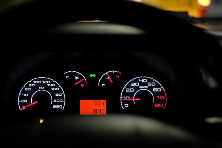 В России хотят отменить штрафы за нарушение скорости