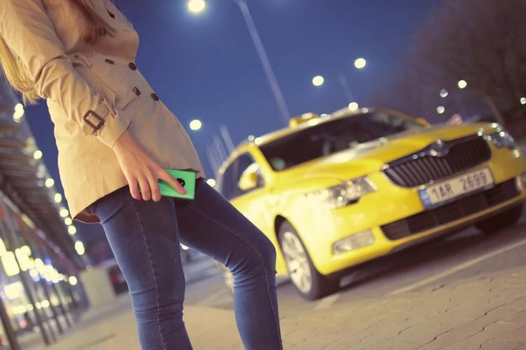 От приморцев ждут жалоб на таксистов
