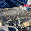 «Вафельница» появится на пяти перекрёстках Владивостока