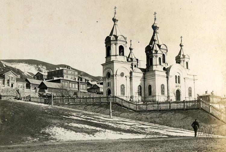 Жителям Владивостока расскажут о месте, которое было украшением города