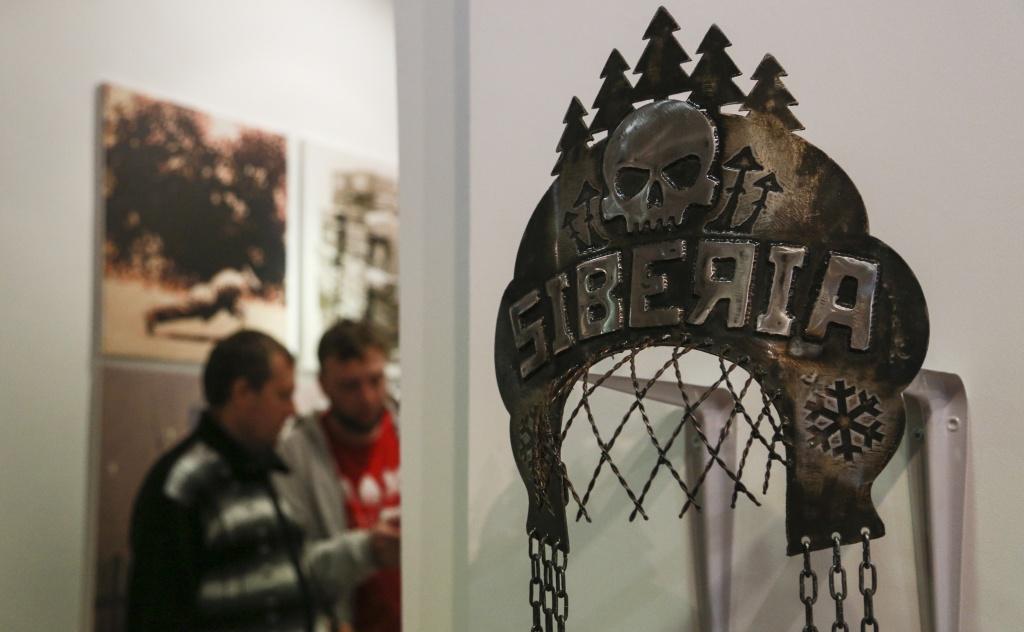 «Искусство это форма балдежа» - Сибирский иронический концептуализм показали новосибирцам