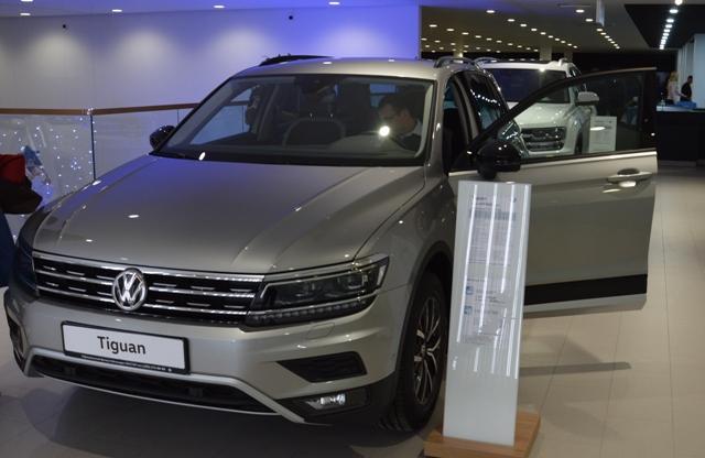 Автокредиты и распродажи новых машин проигнорировали новосибирцы