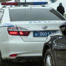Нарушителей ПДД ловят с помощью беспилотников в Новосибирской области