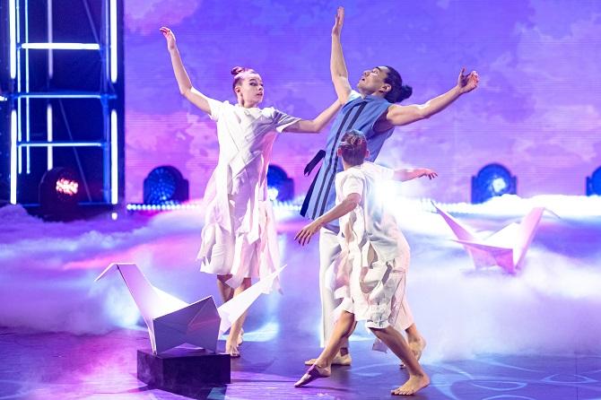 Рита Хурсевич и Полина Довгань из Новосибирска выступят в шоу «ТАНЦЫ» на ТНТ