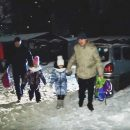 «Мы бежим, оглядываясь», - дорога в школу через ул. Федосеева
