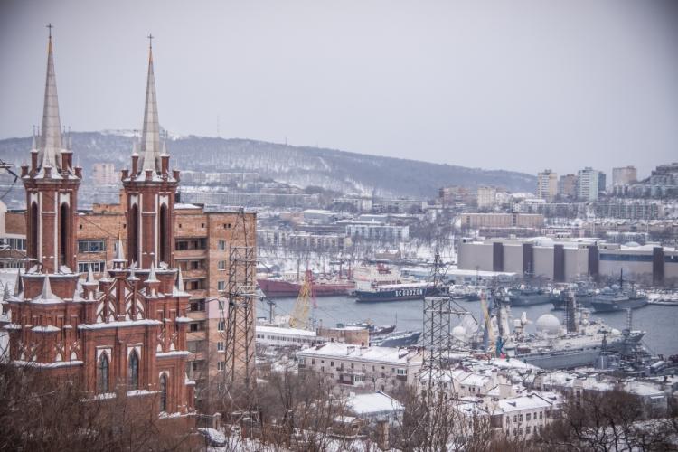 Хуже только в Улан-Удэ: Владивосток оценили по качеству жизни