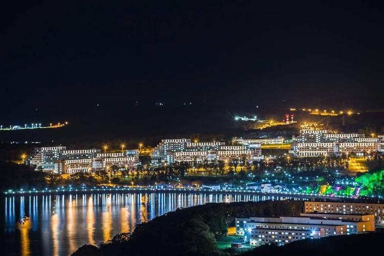Где и когда во Владивостоке отключат свет?