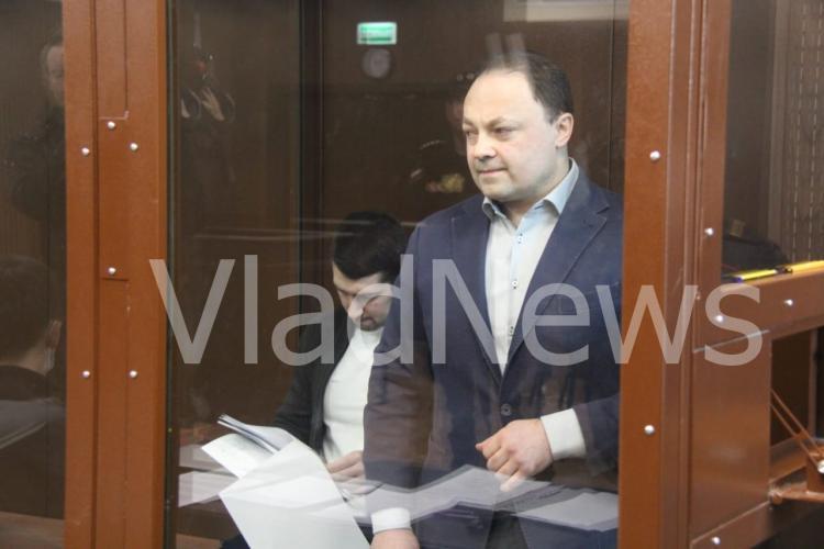 Игоря Пушкарёва увезли из СИЗО в неизвестном направлении