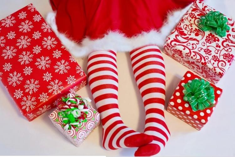 Эксперт рассказала, какие подарки лучше не дарить детям на Новый год