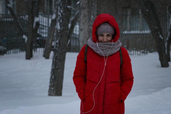 «О норке мечтают русские клуши за 40» - пуховики против шуб