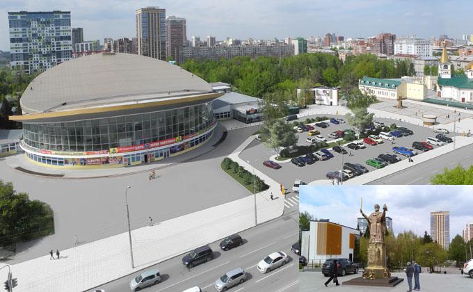 Голосование по Нарымскому скверу – двухходовка для Николая Чудотворца?