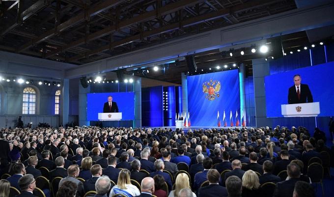 Андрей Травников: «Новые инициативы Президента внедрим в кратчайший срок»