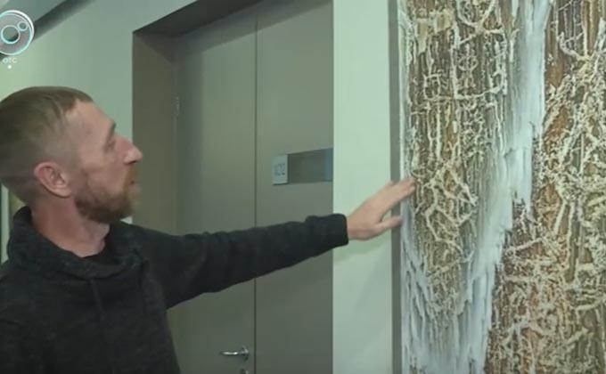 Тысячелетние петроглифы показывают в Академгородке