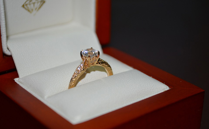 Невесты-2019: кольцо дешевле 50 тысяч стыдно дарить
