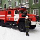 Четырехлетнего ребенка из горящей квартиры спас неравнодушный сосед