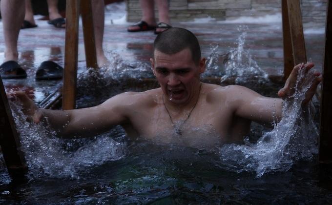 Официальный список купелей на Крещение-2020 в Новосибирске