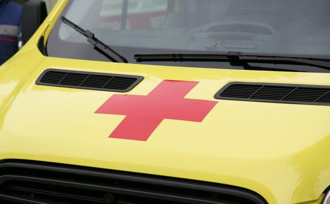Водитель Porsche Cayenne удрал от сбитого подростка