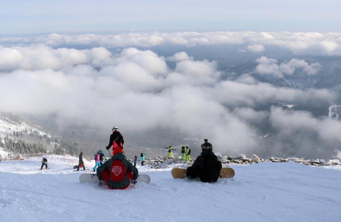 Лыжа убила новосибирца на спуске в Шерегеше
