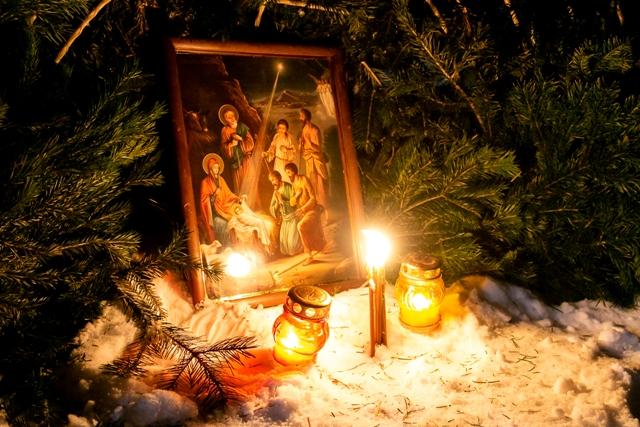 Рождественские богослужения 2020 в храмах Новосибирска: расписание