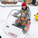 Погода 21-26 января в Новосибирске: резко потеплеет до 0°С