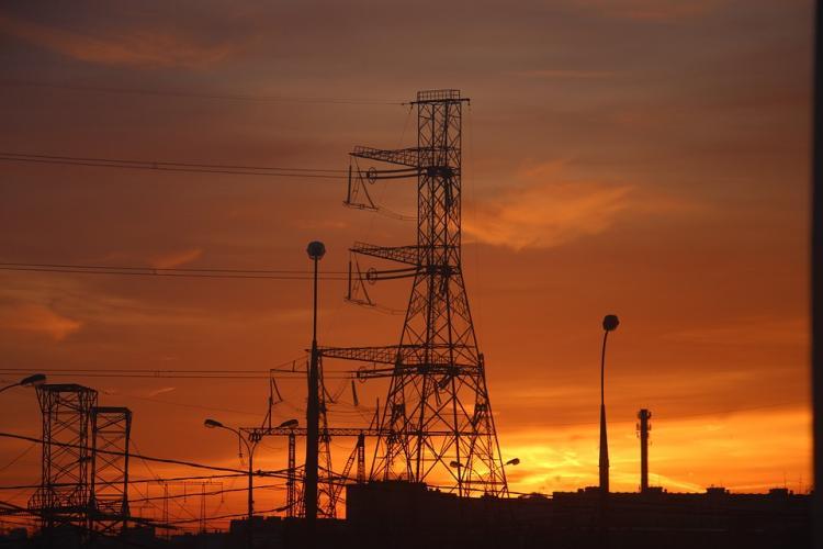 Энергетики отделались испугом, оставив тысячи приморцев без света