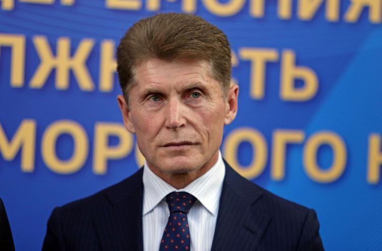 Олег Кожемяко усилил своё политическое влияние