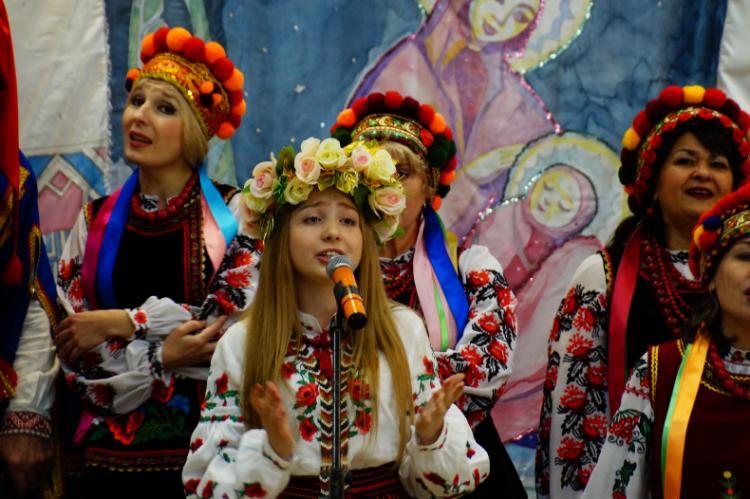 Жителей Владивостока приглашают на рождественский фестиваль