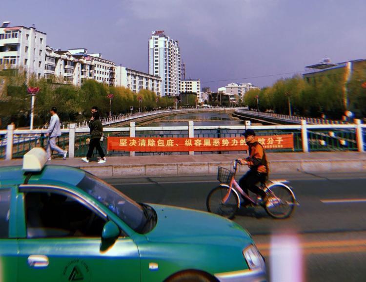 Неожиданная вспышка нетипичных заболеваний в Китае повторялась 15 лет назад
