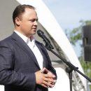 Путь был неблизким: Игорь Пушкарёв прибыл во Владивосток