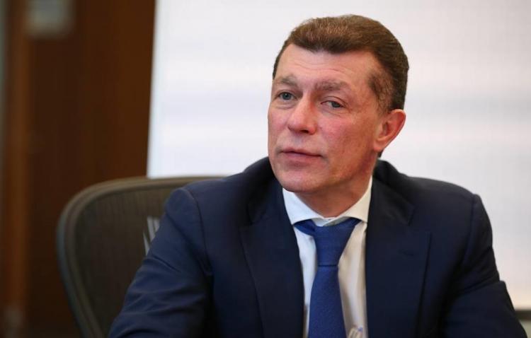 В России назначен новый глава Пенсионного фонда