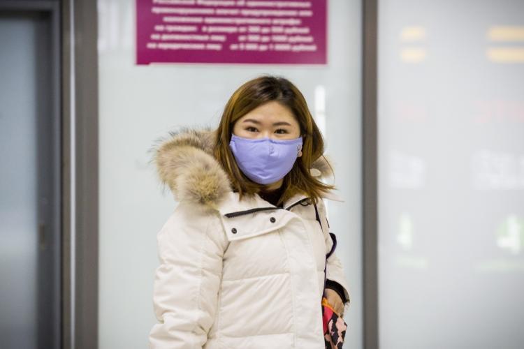 Усиленные меры: Что происходит в аэропорту Владивостока из-за коронавируса