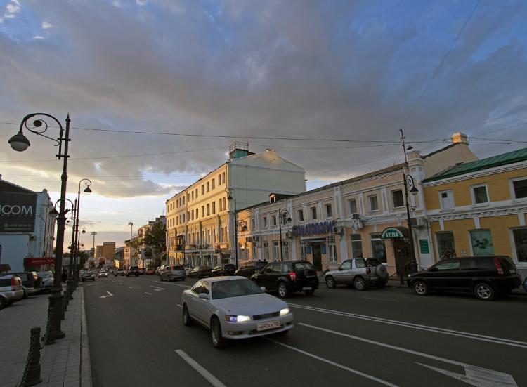 Дороги Владивостока будут ремонтировать с учётом пожеланий горожан