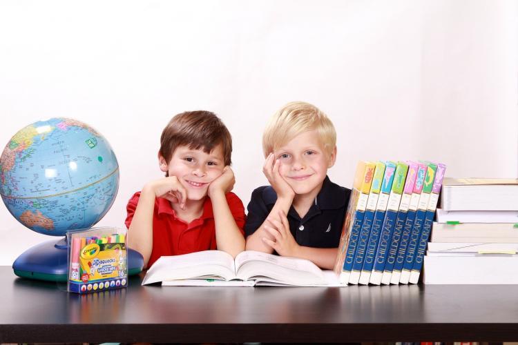 Запись детей в первые классы начнется во Владивостоке с 1 февраля