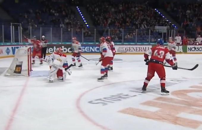 Хоккей Россия — Чехия на Евротуре 2020: когда смотреть по ТВ