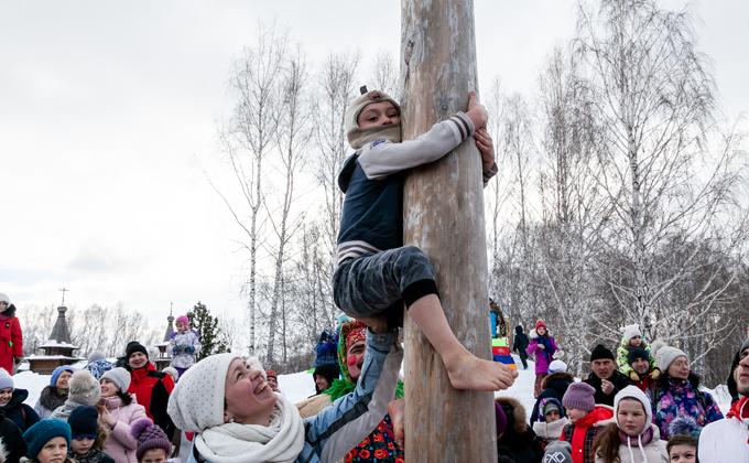 Масленица-2020 в Новосибирске – уточненная программа
