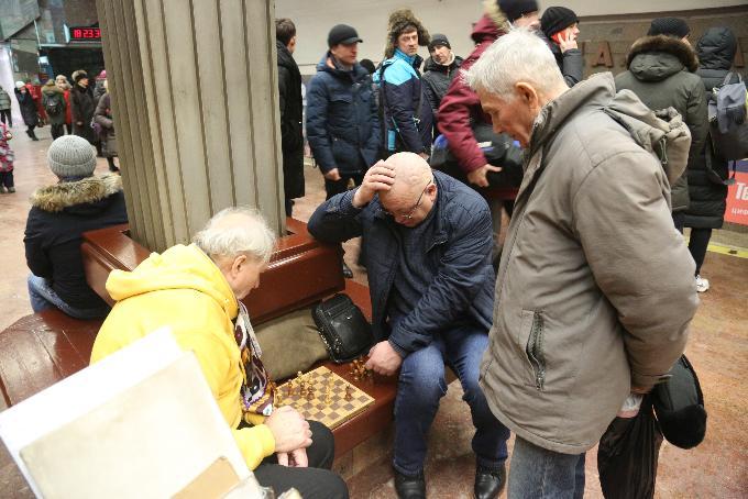 Новосибирцы стали самыми скромными жителями России