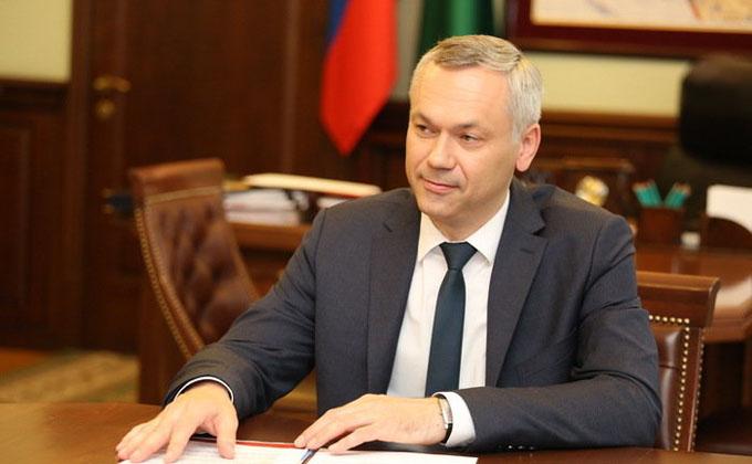 Андрей Травников назвал строительство метро приоритетом для развития Новосибирска