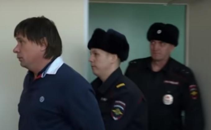 Замдиректора клиники Мешалкина отпустили под подписку о невыезде